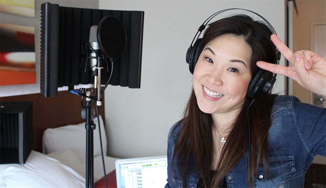 132: Dr. Grace Yum | Yummy Dental & Mommy Dentists in Business.