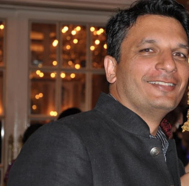 134: Vik Kapoor | Needham Family Dental & Practys