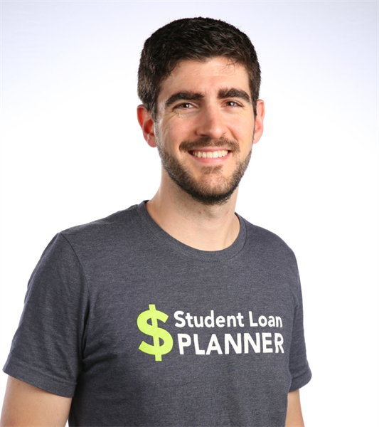 149: TRAVIS HORNSBY | STUDENT LOAN PLANNER