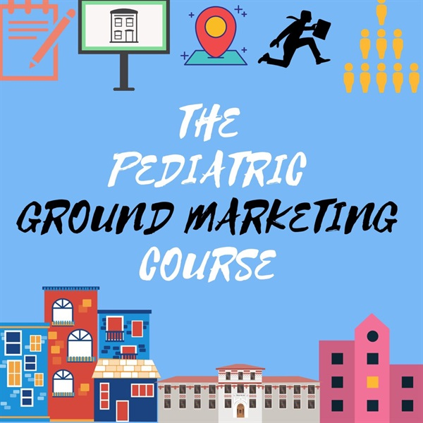 166: GROUND MARKETING TO CHILDREN CENTERS