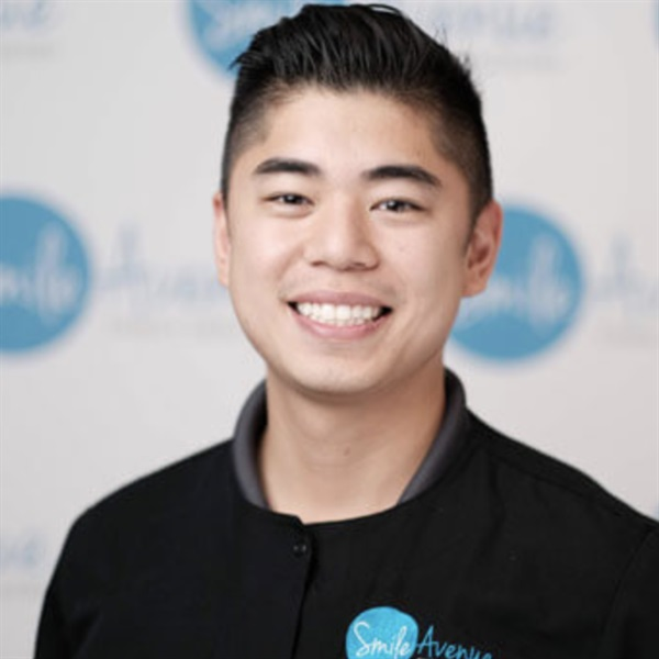 259: Dr. Patrick Vuong | Smile Avenue Family Dentistry