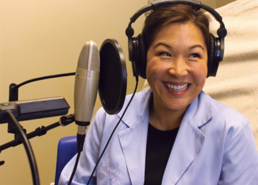 273: Dr. Grace Yum | How to Transition Out of Your Practice