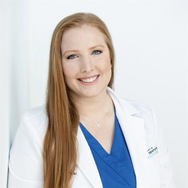 275: Dr. Ashley Smitherman | Perspective Dental