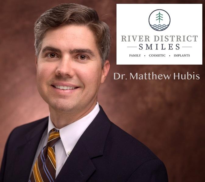 277: Dr. Matthew Hubis | River District Smiles
