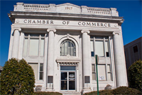 How To Attract New Patients Through The Chamber of Commerce.