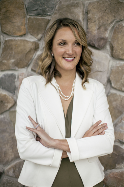 #39: How Dr. Allison White Finds The Exact New Patients Her Dental Practices' Want.