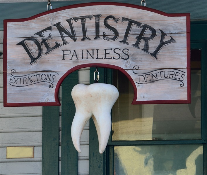 When You're Looking For Dental Office Space, You're Going To Need A Specialist