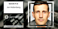 The Savvy Dentist #22: Get New Patients With A Website That Converts