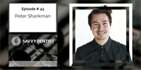 The Savvy Dentist #43: The Secrets of Successful Entrepreneurs with Nathan Chan of Foundr Magazine