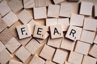 Don't Buy FEAR!