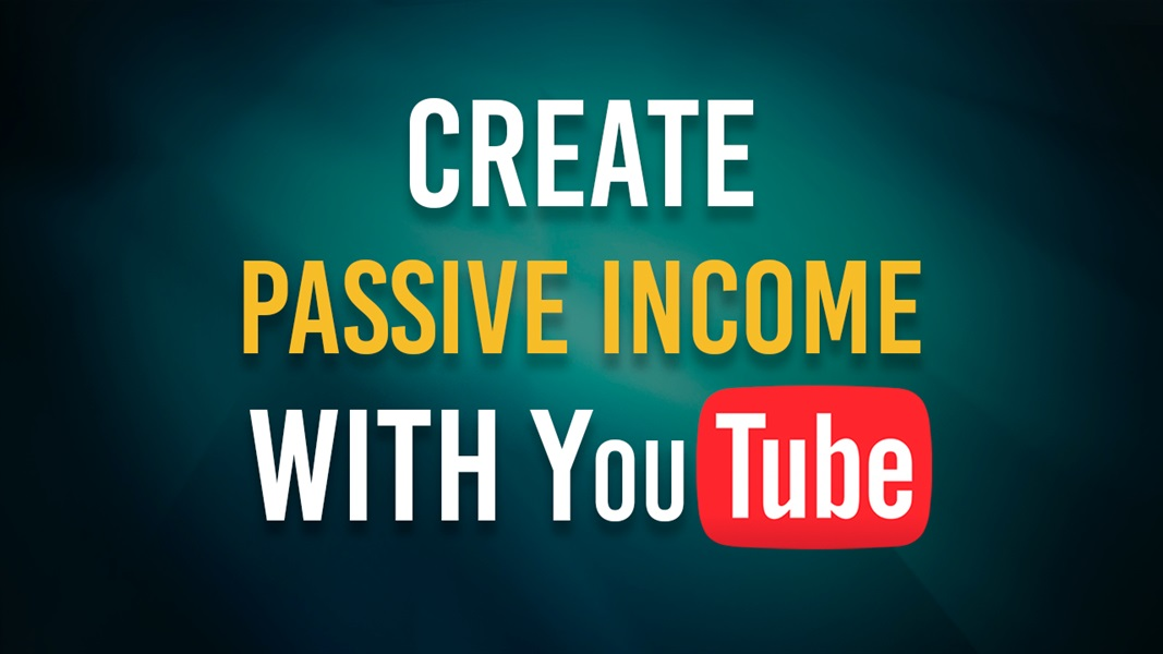 Is it possible to create a strong income stream with YouTube?