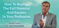 How To Realize The Full Potential And Success In Your Profession