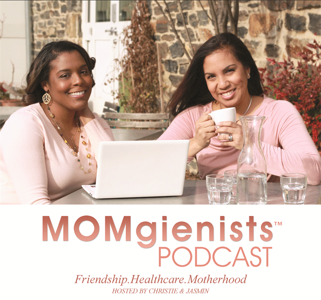 Episode 28: Crystal Spring, RDH; MOMgienist® Advocate for Public Health and the Underserved