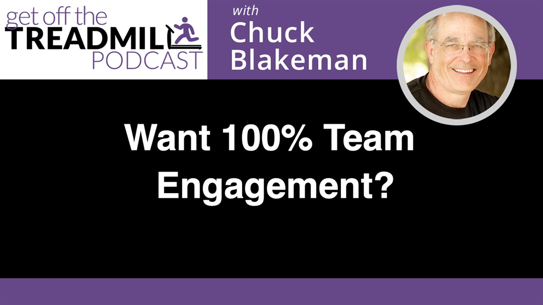 Want 100% Team Engagement?