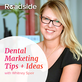 10 Simple Ideas to Promote Your New Dental Website
