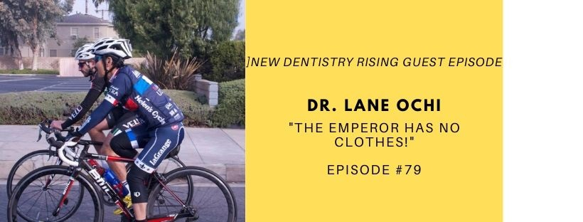 The Emperor Has No Clothes with Dr. Lane Ochi