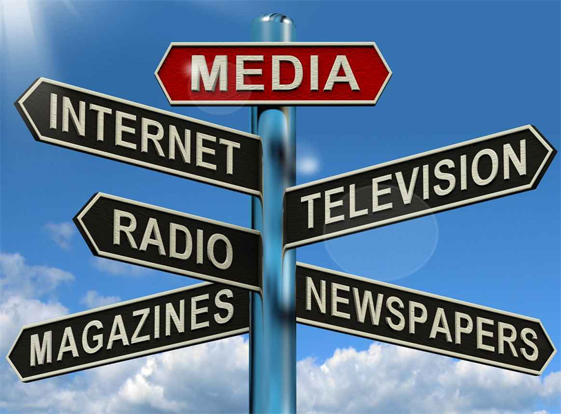 Building Your Practice Via The News Media Attention