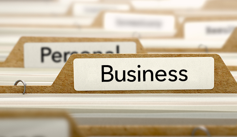 3 Ways to Separate Business Finances from Personal