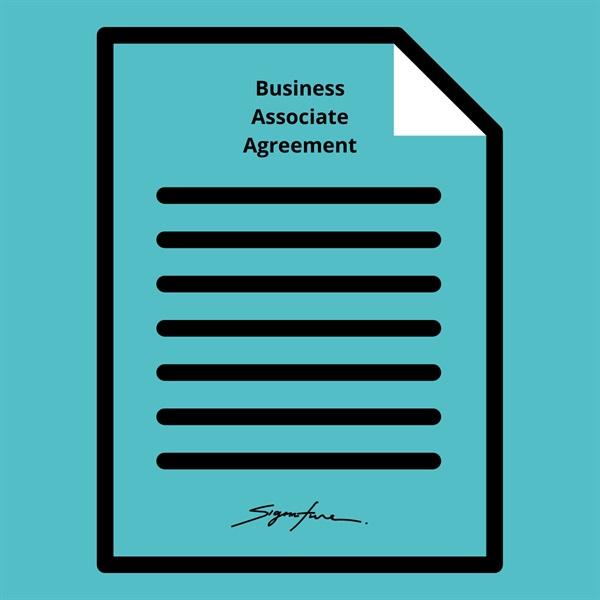 829K Record Data Breach: Business Associate Agreement