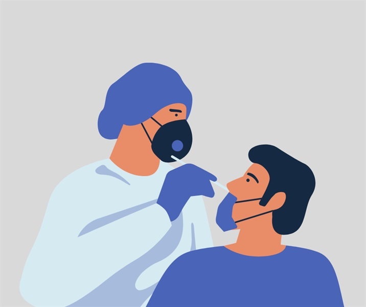 Lack of Respirator Use and Respiratory Protection Program Continues to Put Dental Practices at Risk