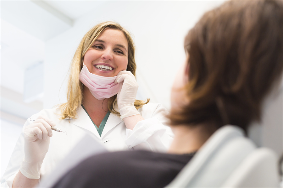4 Ways Your Hygienist Can Help Increase Case Acceptance