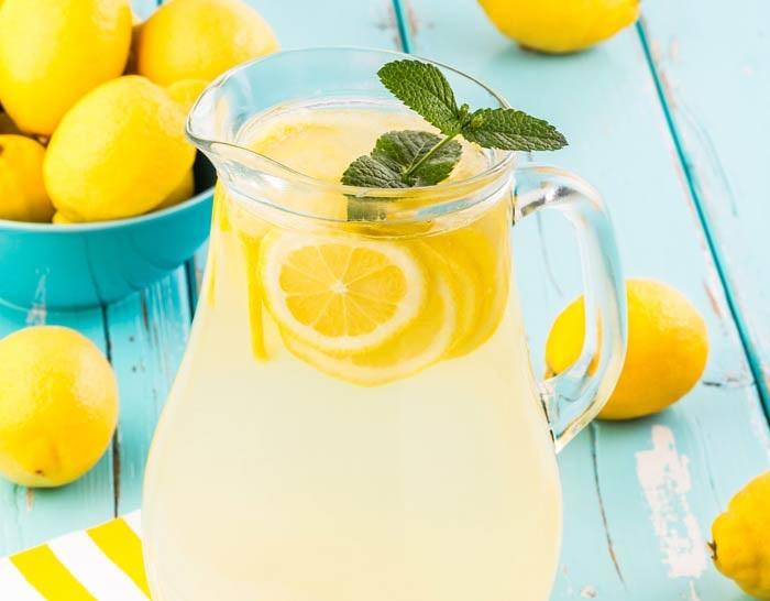 Making Lemonade During a Crisis - Part 1