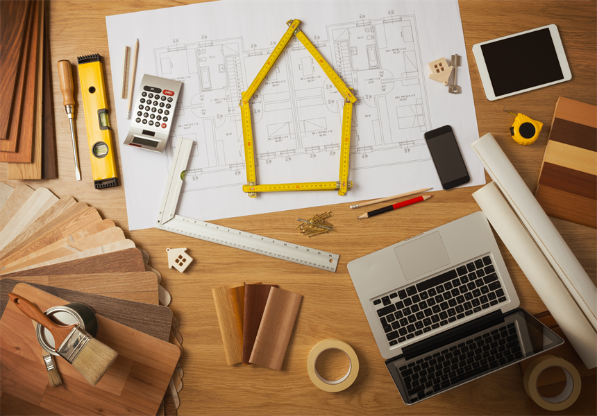 How to Solve the Annoyingly Low Real Estate Inventory Problem & Build the Home of Your Dreams