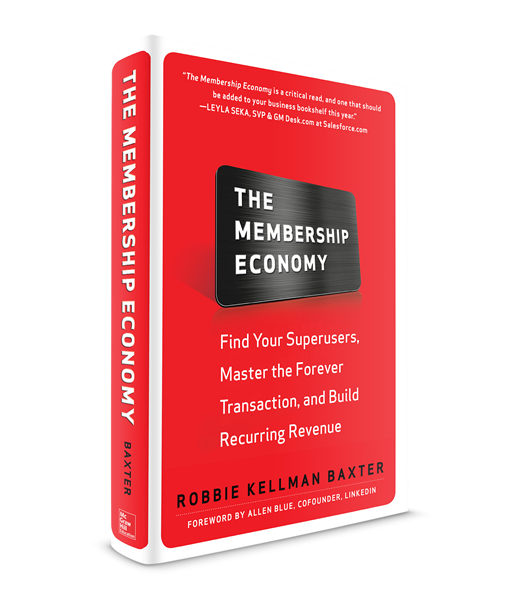 What Dental Practices Can Learn from The Membership Economy: Loyalty, Recurring Revenue and Word of Mouth