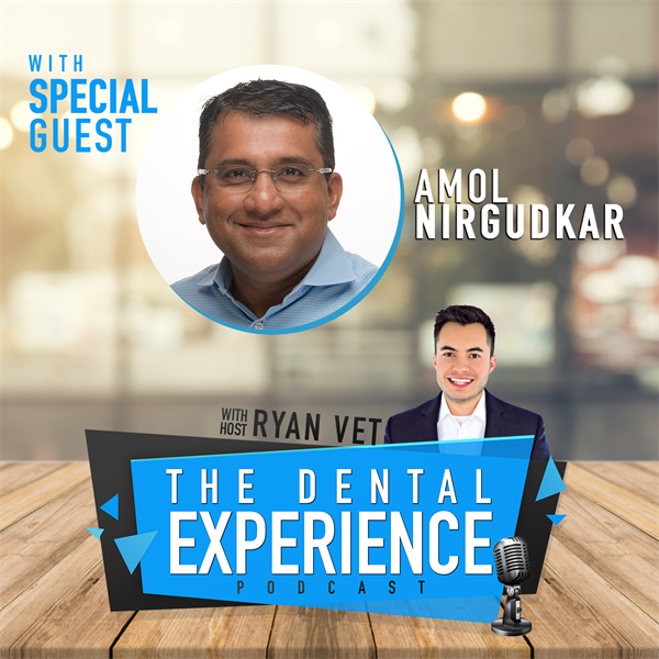 Episode 102: People Are the Calling - Philosophy, Phones and More - Amol Nirgudkar, CEO Patient Prism