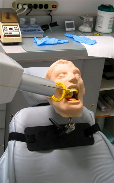 At Buyamag.com Dental X-Ray Manikin Model Training Simulator Phantom. Dental Models are important tools for practicing dentistry techniques in schools for future professional carreer.