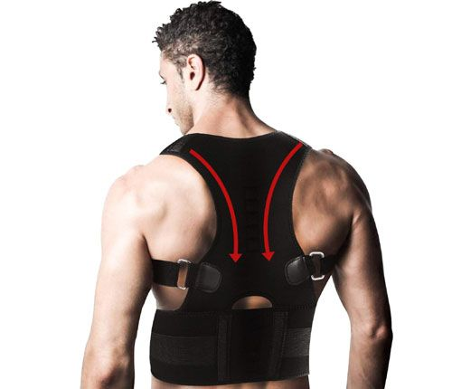 "TOMIYA Posture Corrector ""Everything To Know About It"""