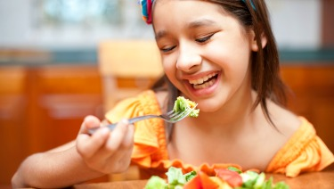 Healthy Kids Teeth: 5 Simple Food Rules to Never Worry