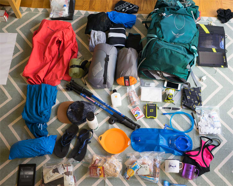 4 Essentials To Have On Your Next Backpacking Excursion