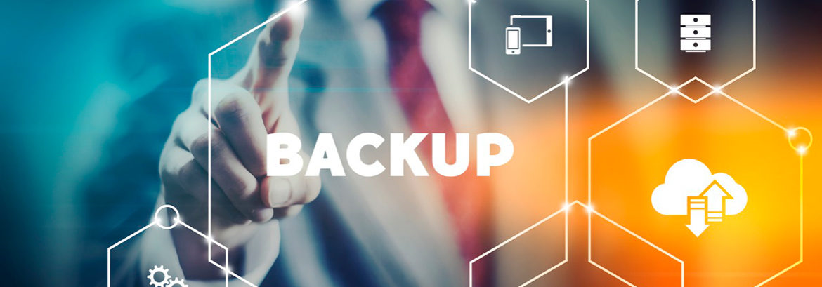 Backups and Disaster Recovery: The Saving Grace of a Disastrous Situation