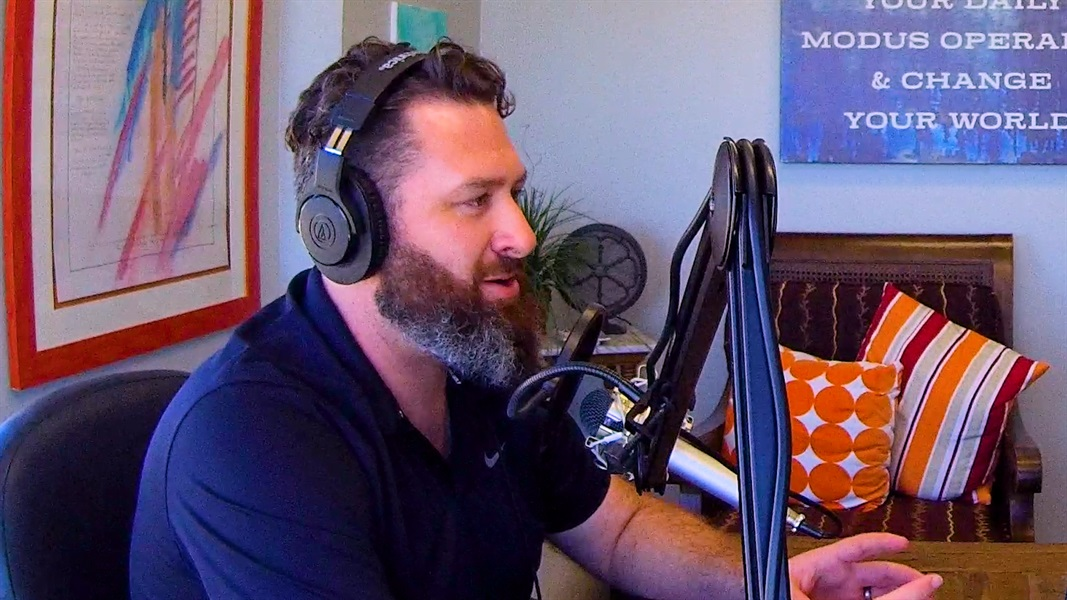The Jameson Files 108: Dental Marketing with Nate Porter