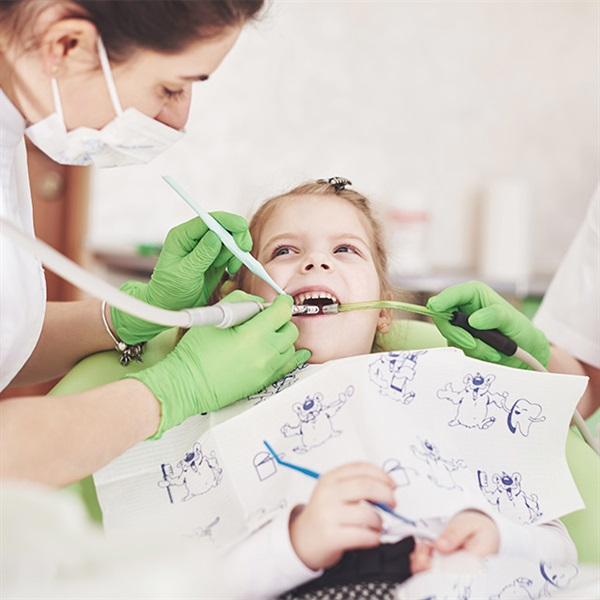 Tackling Challenging Anterior Restorations In Pediatric Teeth