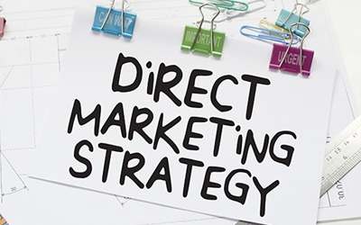 Reasons to Use Direct Mail Marketing