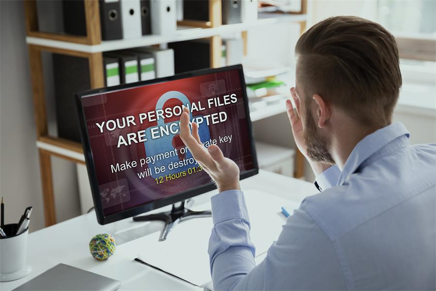 Why Businesses Need to Prepare for Ransomware Attacks