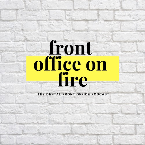 Welcome To Front Office On Fire - Hosted By Ericka Tapia