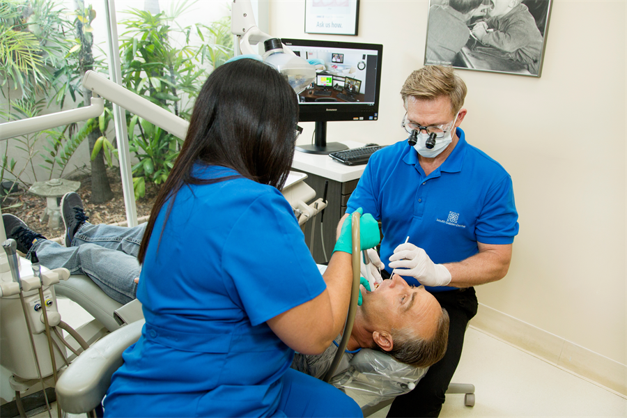 7 Different Types of Dentists and How They can Help You