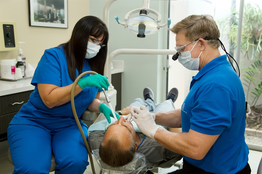 What Does a General Dentist Do?