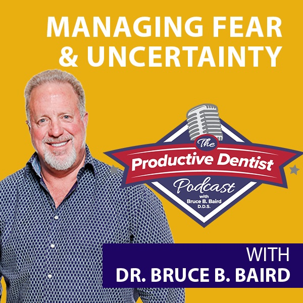 Episode 65 - Managing Fear and Uncertainty