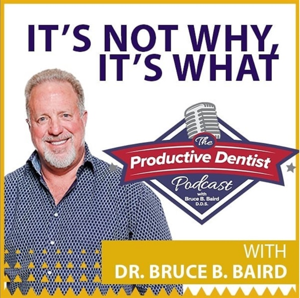 Episode 63 – It's Not Why, It's What
