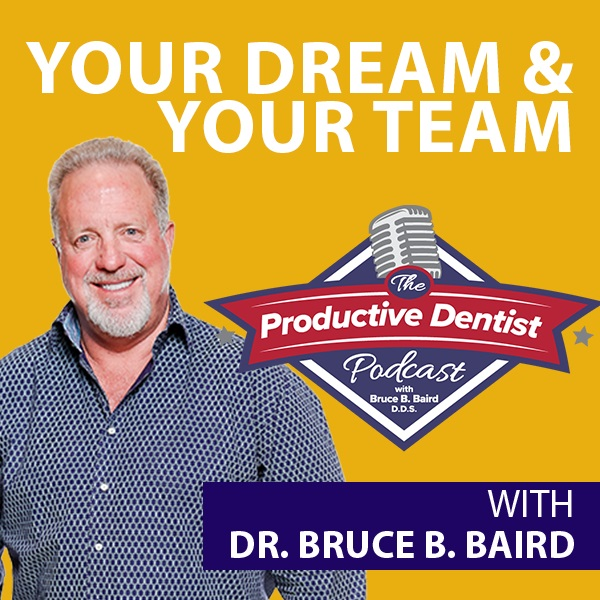 Episode 67 - Your Dream and Your Team with Dr. Nikki Green