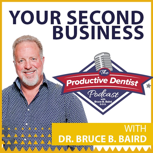 Episode 69 - Your Second Business