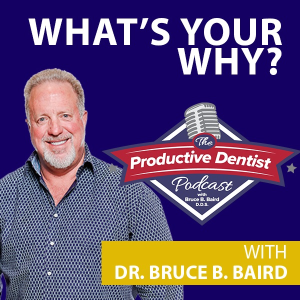 Episode 73 - What's Your Why