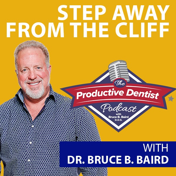 Episode 74 - Step Away from the Cliff