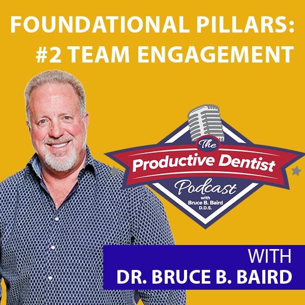 Episode 78 - Foundational Pillars of Success: #2 Team Engagement