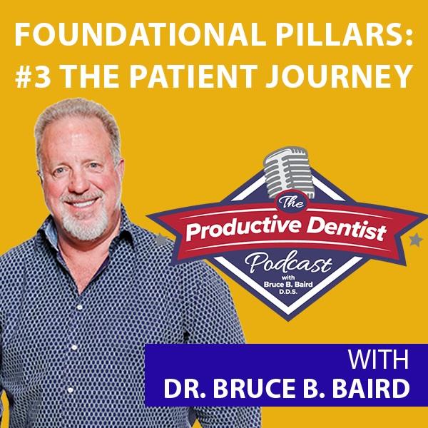 Episode 79 - Foundational Pillars of Success: #3 The Patient Journey