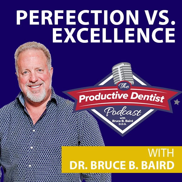 Episode 80 - Perfection vs Excellence